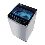 Lloyd 8 kg Fully Automatic Top Load Washing Machine (LWDD80ST, White)