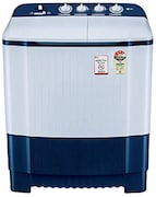 LG 6.5 Kg Semi Automatic Top Load Washing Machine (P6510NBAY, Dark Blue)