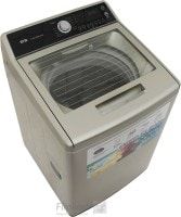 IFB 8.5 kg Fully Automatic Top Load Washing Machine (TL-SCH AQUA, Champagne Gold)