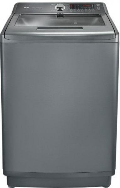 IFB 9.5 kg Fully Automatic Top Load Washing Machine (TL-SDG AQUA, Graphite Grey)