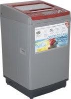 IFB 7.5 kg Fully Automatic Top Load Washing Machine (TL-SDR AQUA, Graphite Grey & Red)