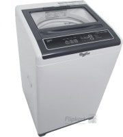 Whirlpool 6 kg Fully Automatic Top Load Washing Machine (WHITEMAGIC CLASSIC 601S, White)