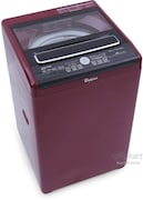 Whirlpool 6.2 kg Fully Automatic Top Load Washing Machine (WHITEMAGIC ROYALE 6212SD, Maroon)