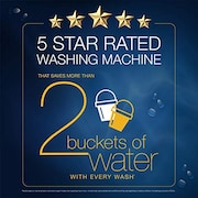 Whirlpool 6.5 kg Fully Automatic Top Load Washing Machine (WHITEMAGIC ROYALE, Grey)