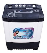 Videocon 9 kg Semi Automatic Top Load Washing Machine (WM 90P19, Royal Blue & White)