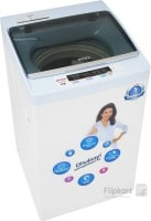 Intex 6 kg Fully Automatic Top Load Washing Machine (WMA62, White)