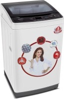 Intex 6.5 kg Fully Automatic Top Load Washing Machine (WMFT65WH, White)