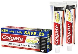 Colgate Total Advanced Whitening Toothpaste (280GM)