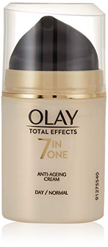 Olay Total Effect Anti Ageing Skin Cream Moisturizer Normal (50GM)