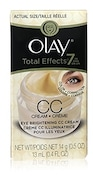Olay Total Effects 7 In One Eye Brightening Cc Cream (113GM)
