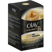 Olay Total Effects Anti-Aging Booster Eye Transforming Cream (14GM, Pack of 2)