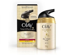 Olay Total Effects Anti Aging Cream Vitamin Normal SPF -15 (50GM)