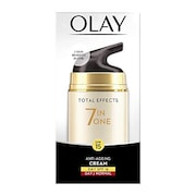 Olay Total Effects Day Cream Normal SPF 15 (50GM)
