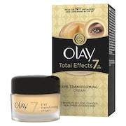 Olay Total Effects Eye Transforming Moisturiser Cream (15ML)