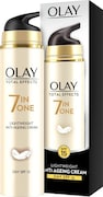 Olay Total Effects Lightweight Anti Ageing Moisturizer Cream (50GM)