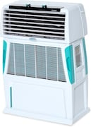 Symphony Touch Air Cooler (White, 80 L)