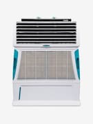 Symphony Touch Air Cooler (White, 56 L)