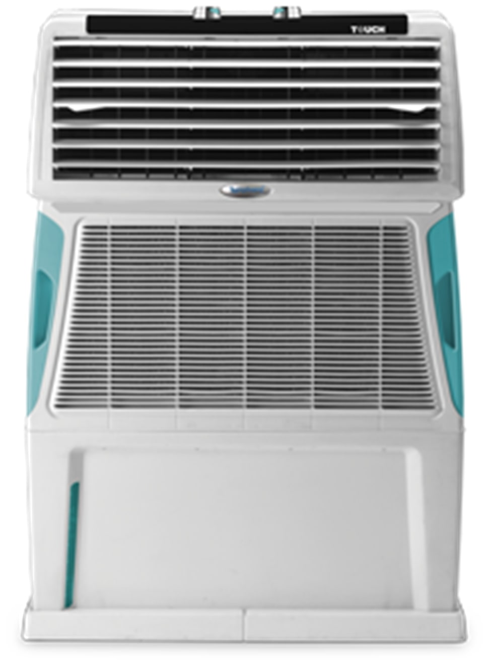 Symphony Touch Air Cooler (White, 70 L)