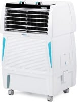 Symphony Touch Air Cooler (White, 20 L)