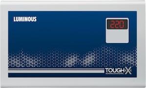 Luminous ToughX TA150D Voltage Stabilizer (Grey)
