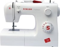 Singer Tradition 2250 Electric Sewing Machine (White)