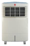 Cello Trendy Plus Air Cooler (White, 22 L)