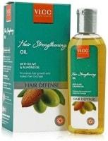 VLCC Trengthening Hair Oil (300ML, Pack of 2)