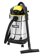 Lavor Trenta X Wet And Dry Vacuum Cleaner (Black & Silver)