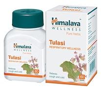 Himalaya Tulasi Tablets (60 PCS)