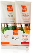 VLCC Tulsi Acne Clear Face Wash (15GM)