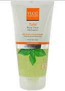 VLCC Tulsi Acne Clear Face Wash (100GM)