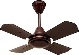 Flipkart Turbo Ceiling Fan (Brown)