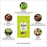 Typhoo Spiced Green Tea (109GM, 25 Pieces)
