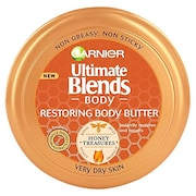Garnier Ultimate Blends Restoring Body Lotion (200ML)