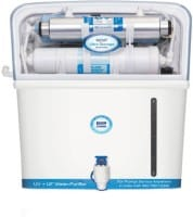 Kent Ultra 7L UV+UF Water Purifier (White)
