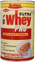 Endura Ultra Whey Pro (Chocolate, 500GM)