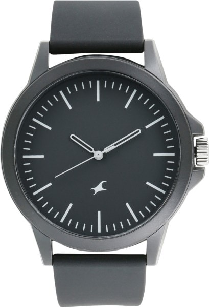 Fastrack Unisex Watch - 38024PP25