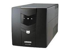 Luminous Uno UPS (Black)