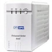 OPTI-UPS UPS ES800C UPS (White)
