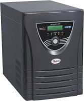 Microtek UPS Jumbo Pure Sine Wave Inverter (Black)