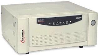 Microtek UPS SEBz 900 Pure Sine Wave Inverter (Beige)