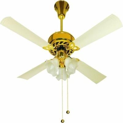 Crompton Uranus Ceiling Fan (Ivory)