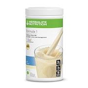 Herbalife Nutritional Shake Mix Formula-1 (Kulfi, 500GM)