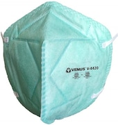 Venus V-4420 Dust Protection Anti Pollution Mask (Sky Blue)