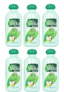 Dabur Vatika Enriched Coconut Hair Oil (300ML, Pack of 6)