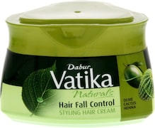 Dabur Vatika Hair Fall Control Styling Hair Cream