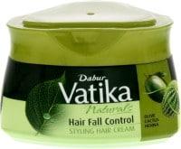 Dabur Vatika Hair Fall Control Styling Hair Cream