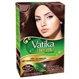 Dabur Vatika Henna Hair Colour (60GM)