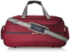 VIP Vectra Suitcase (Maroon)