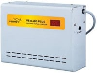 V-Guard VEW 400 Plus Voltage Stabilizer (Grey)